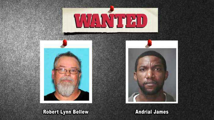FOX Finders Wanted Fugitives - 1-17-20