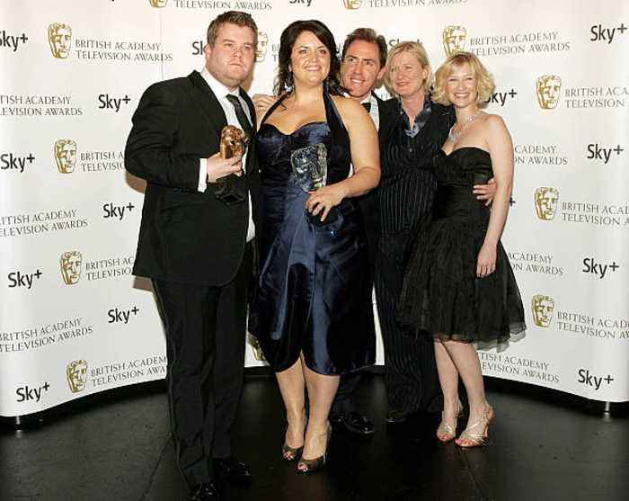 ITN Joanna Page wants Gavin and Stacey return