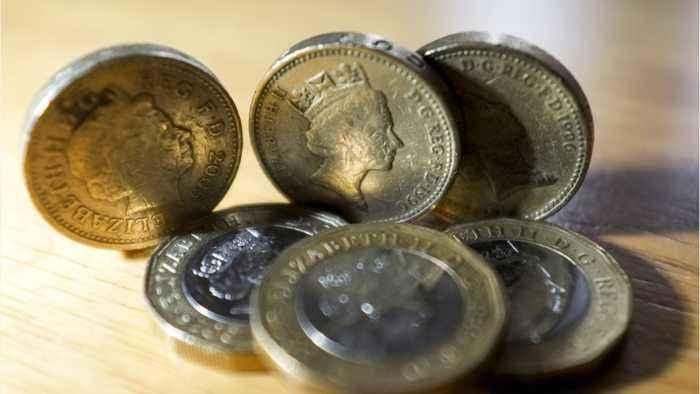 Rare British Coin Sells For $1.3 million
