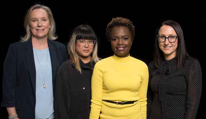 'Inspiring Activism' Panel