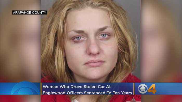 Woman Shot By Englewood Officers After Driving Car At Them Pleads Guilty