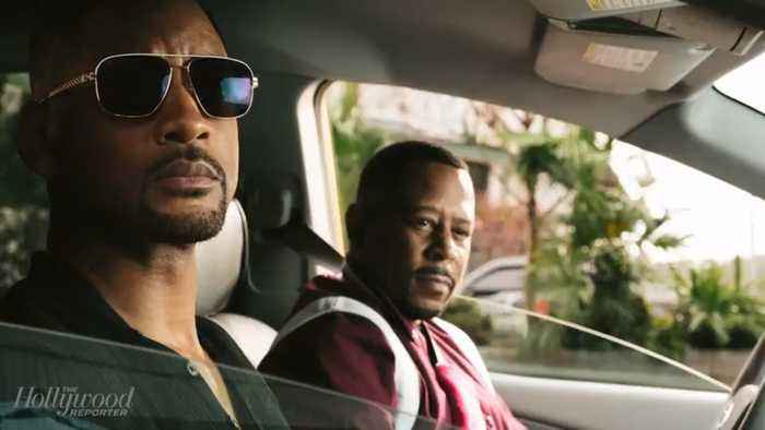 Now Screening: 'Bad Boys For Life,' 'Dolittle' & 'Troop Zero'   THR News