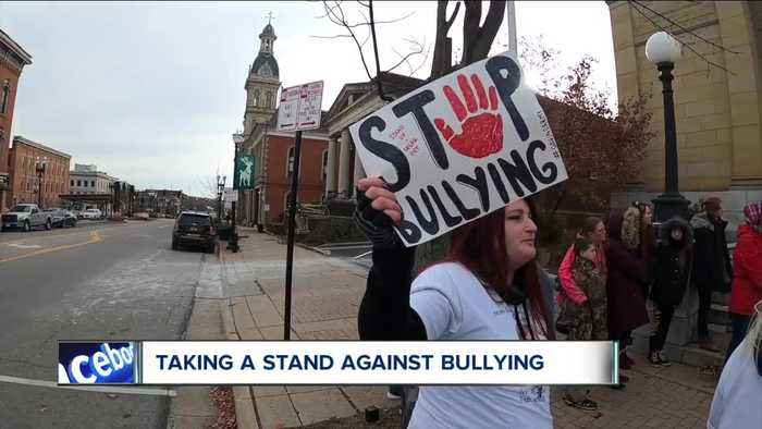 Former student bullied in Wooster City School District says her cousin is experiencing the same thing