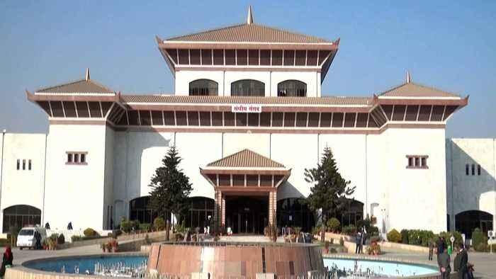 Nepal parliament in deadlock over speaker replacement dispute