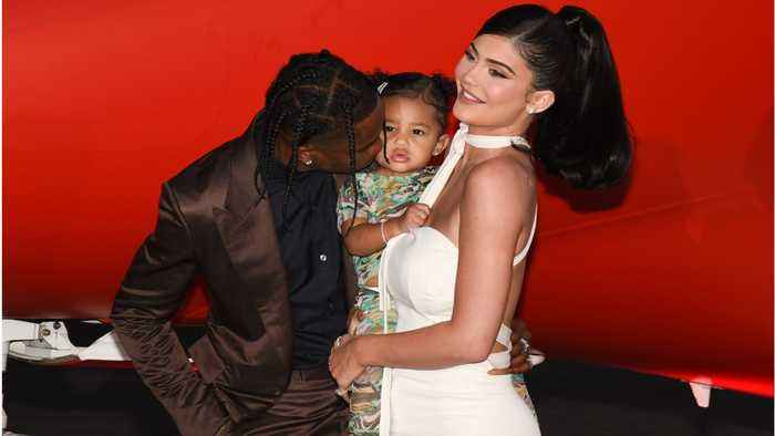Kylie Jenner: New Makeup Inspired By Daughter, Stormi