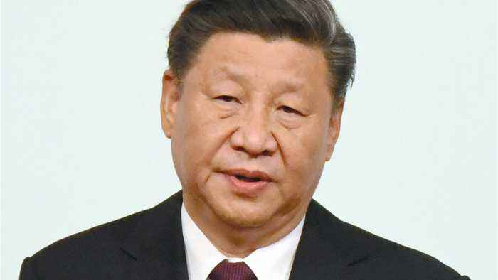 Facebook Apologizes for Translating Chinese President's Name