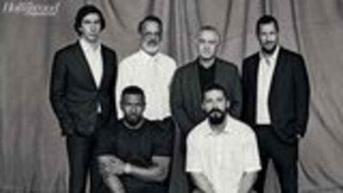Watch Oscar Nominees Tom Hanks, Adam Driver on the Full Actor Roundtable