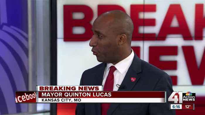Mayor Lucas talks mass shooting
