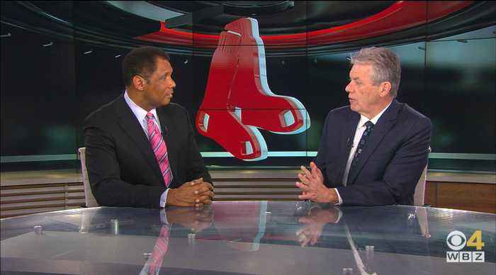 Sports Final: Steve Buckley On What's Next For Red Sox