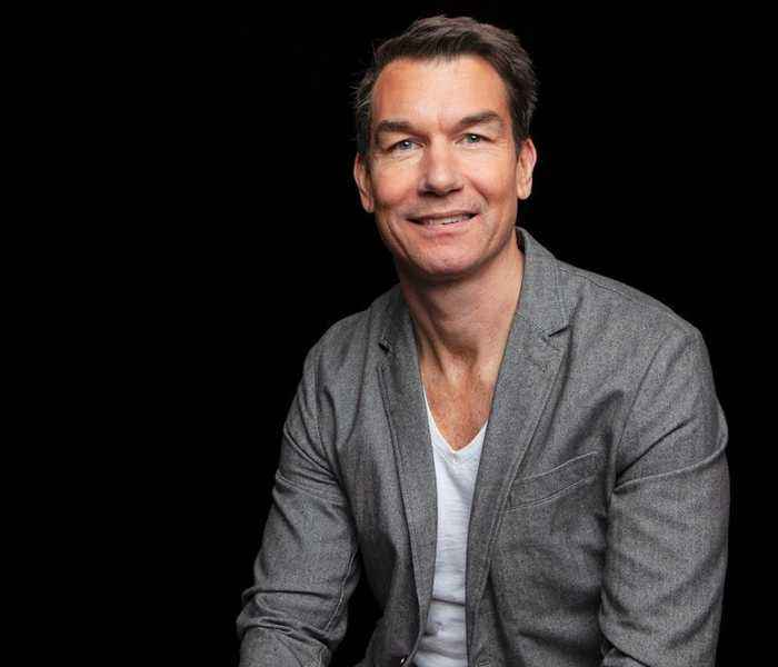 'Carter' Star Jerry O'Connell Talks Season Two Of The WGN America Series