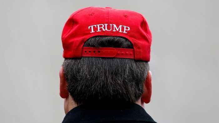 Has Trump's Base Begun To Crumble?