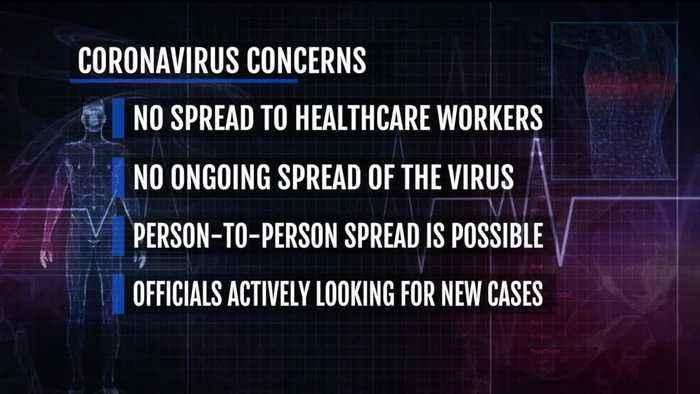 Ask Dr. Nandi: Coronavirus cases surge in China as virus spreads