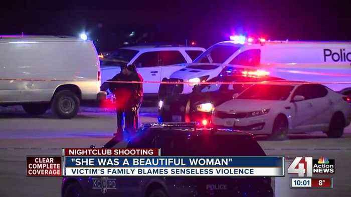 Nightclub shooting: What we know so far
