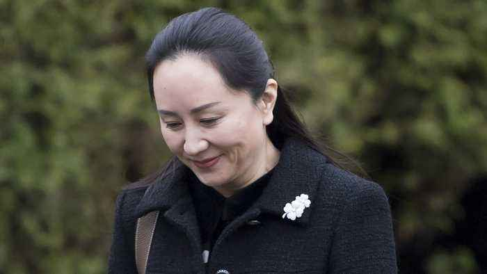 Extradition Trial For Huawei Chief Financial Officer Begins In Canada