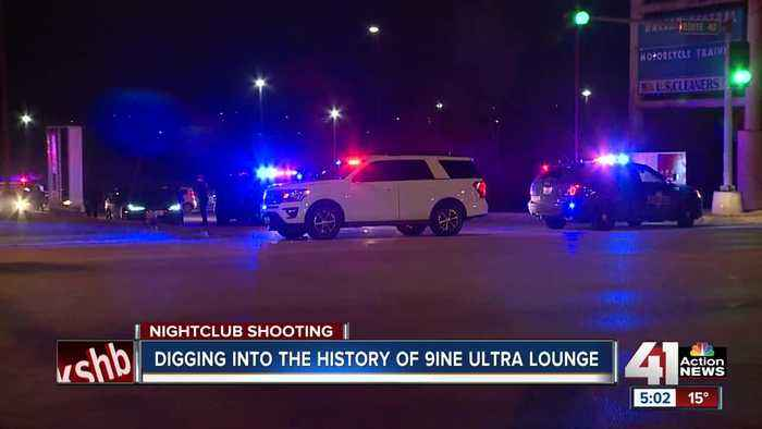 Former Chiefs player owns 9ine Ultra Lounge, site of mass shooting
