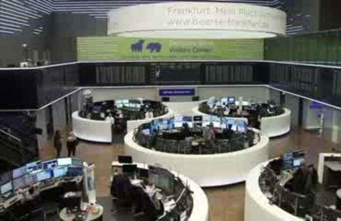 European shares at record high as cross-Atlantic trade tensions abate