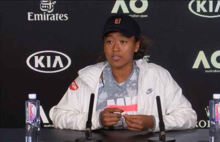 Defending champion Osaka - 'Last year I was fearless'