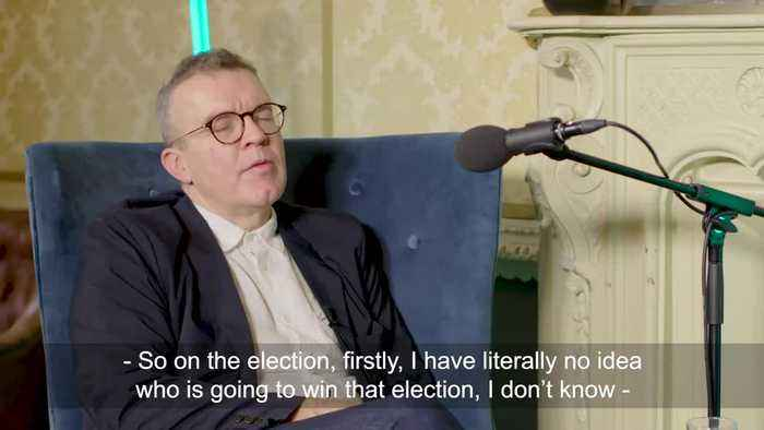 Tom Watson tells James O'Brien his take on the Labour leadership election