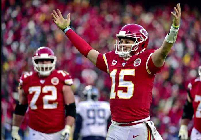 Chiefs, 49ers to meet in Super Bowl LIV