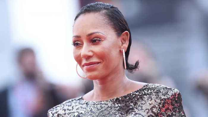 Mel B 'gutted' by Prince Harry and Duchess of Sussex's royal family departure