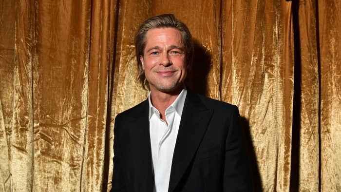 Dax Shepard went on 'date' with Brad Pitt