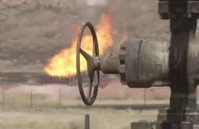 BP pulls out of Iraq's Kirkuk field: sources