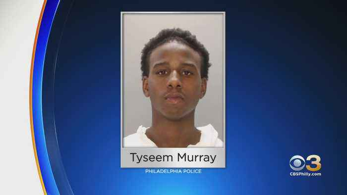 18-Year-Old Charged In Murders Of South Philly Grocery Store Employee, Teen Boy In Separate Shootings