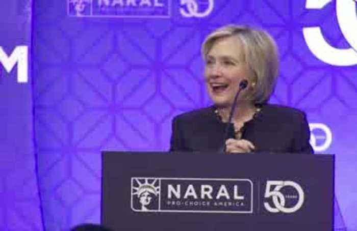 'Nobody likes him' - Hillary Clinton bashes Bernie Sanders