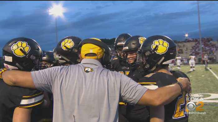 WPIAL To Keep Football Alignment