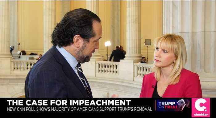 GOP Says House Democrats Missed Chance to Subpoena Impeachment Witnesses