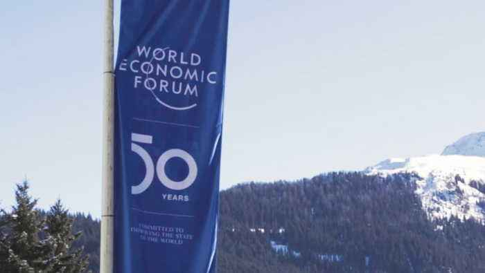 Fast Company's focus at the 2020 World Economic Forum