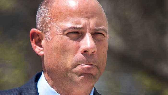 Avenatti Wins, Loses At Manhattan Pre-Trial Hearing