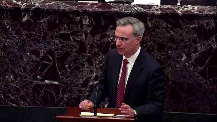 U.S. Senate rejects a subpoena for Mulvaney