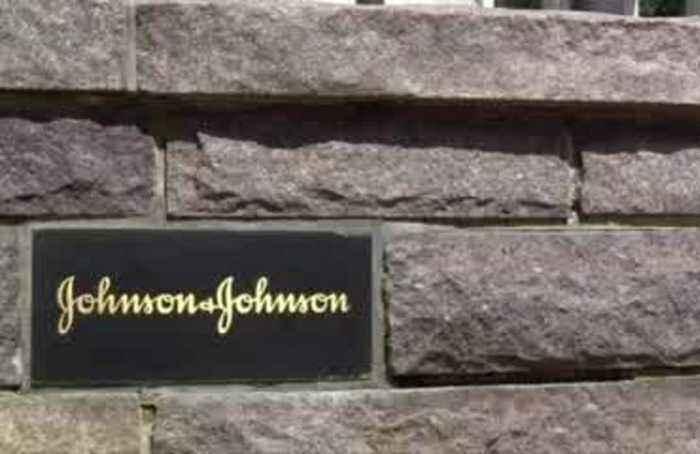 Johnson & Johnson misses revenue estimates