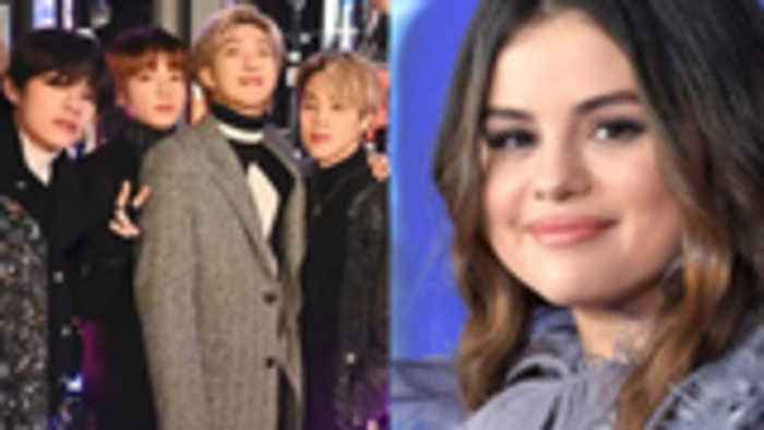 Selena Gomez's Scores Big With 'Rare,' BTS Announces Tour & More | Billboard News