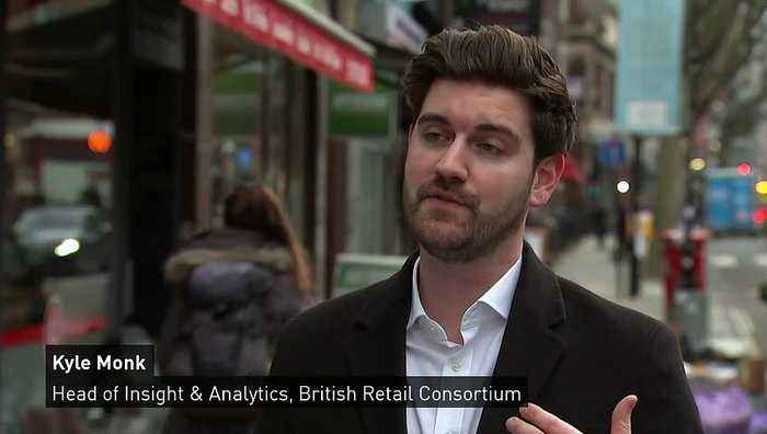 Brexit causing uncertainty in retail industry