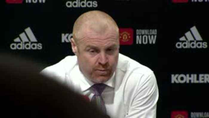 Dyche savours historic night