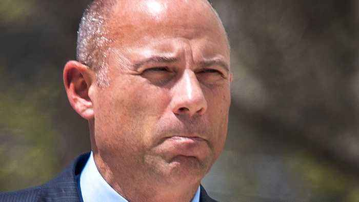 Avenatti Wins, Loses At Manhattan Pre-Trial Hearing