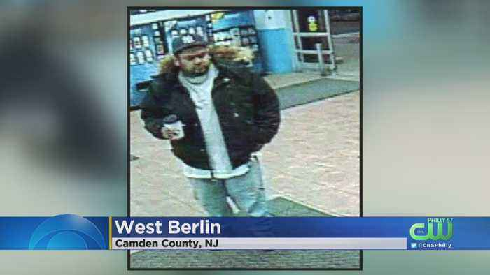 Police In South Jersey Looking For Man Who Allegedly Followed Women In Walmart