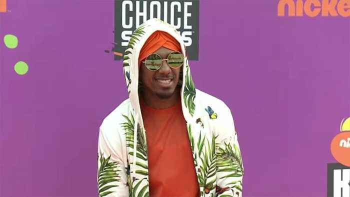 Nick Cannon takes the high road following Orlando Brown's s*x claims