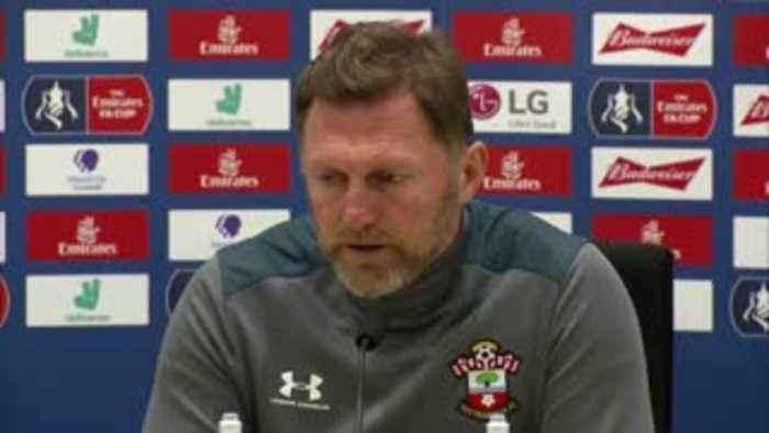 Adams, Vestergaard staying with Saints