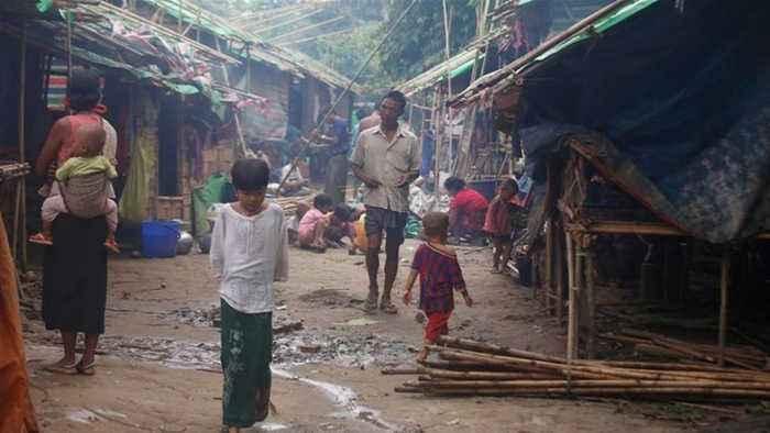 Myanmar ordered to end abuses against Rohingya