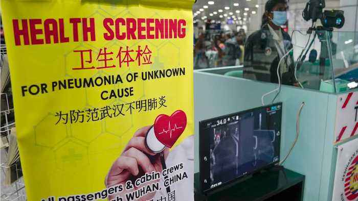 Deadly China Coronavirus Has Reached The US