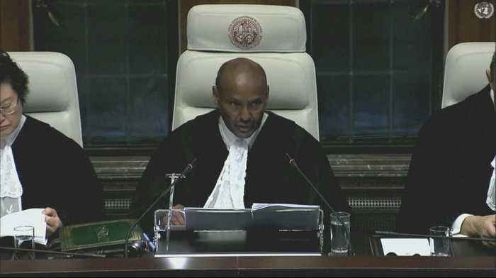 ICJ orders Myanmar to protect Rohingya
