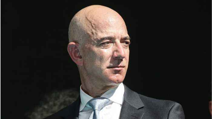Bezos' Lavish Properties: Seattle Estate And NYC Apartments