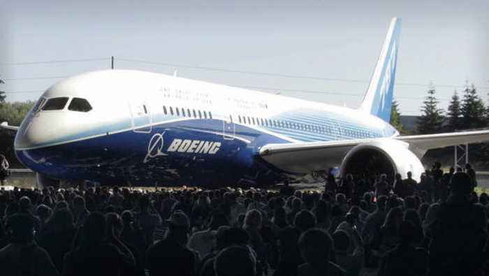 Why Jim Cramer's Feeling Good About Boeing Now