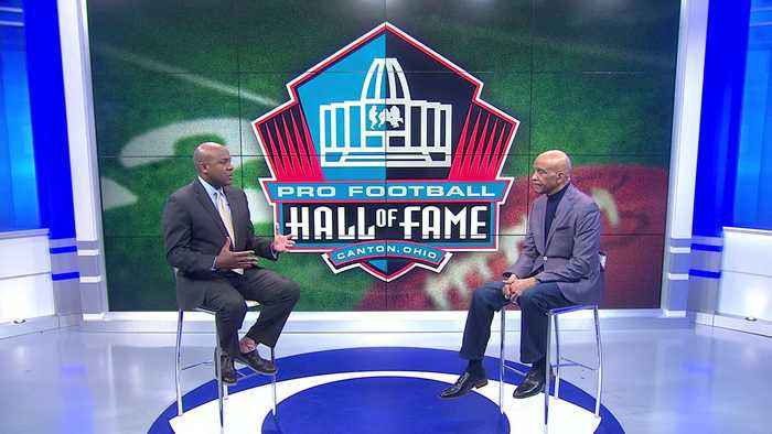Full Interview With Drew Pearson Week After Hall Of Fame Snub