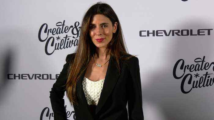 Jamie-Lynn Sigler 'Create & Cultivate 100 Launch Party 2020' Arrivals