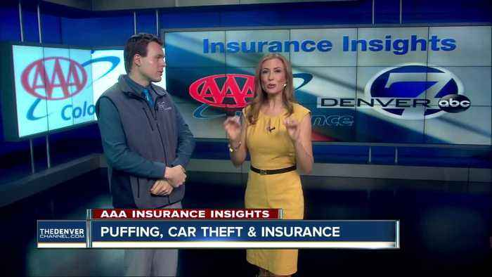 AAA-Puffing, Car Theft and Insurance