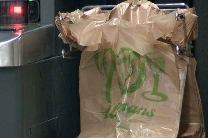 What does the plastic bag ban mean for you? We got answers for you